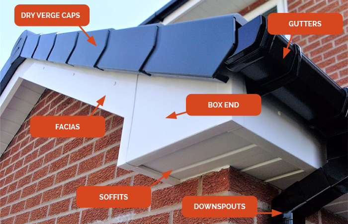 Facias Soffits Amp Guttering Sovereign Eco Systems